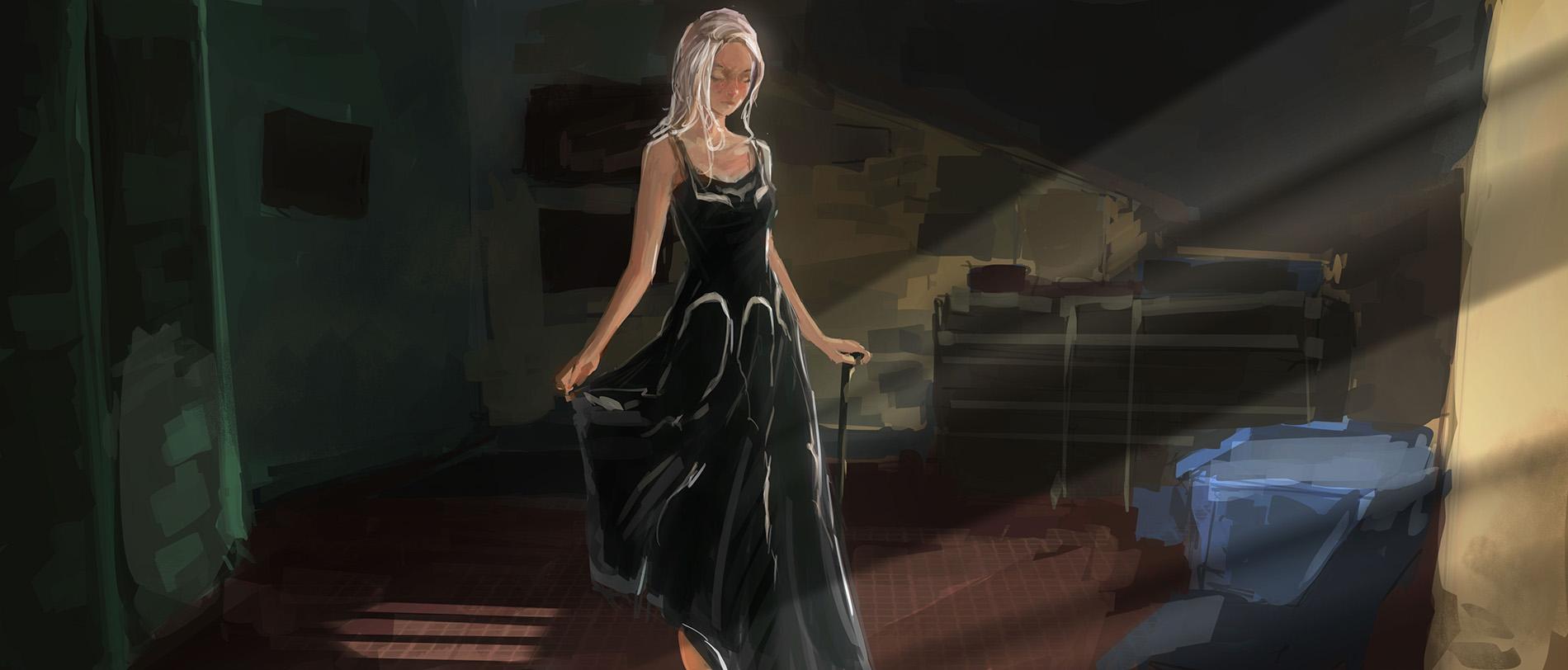 december wardrobe dress