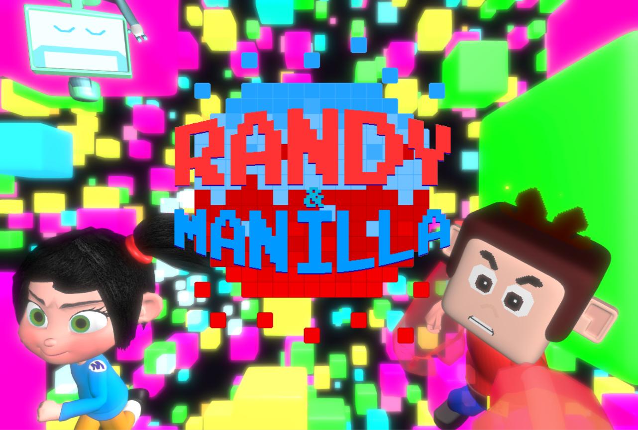 Randy Manilla   Action Cover