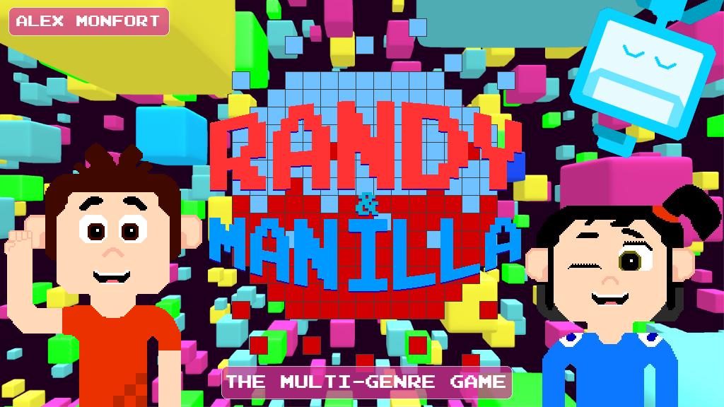Randy Manilla   Craracter Cove