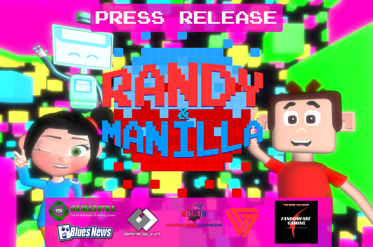Randy Manilla   press release