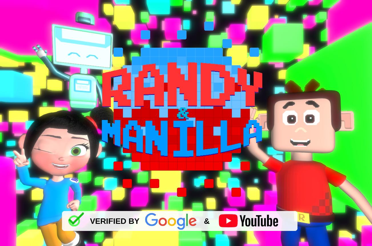 Randy Manilla YT Google