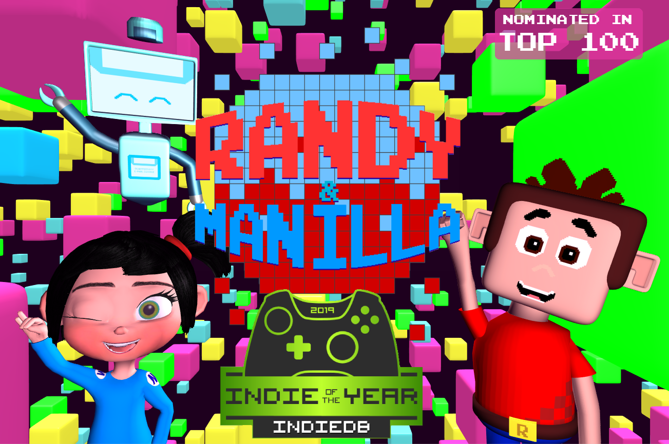 Randy Manilla top 100