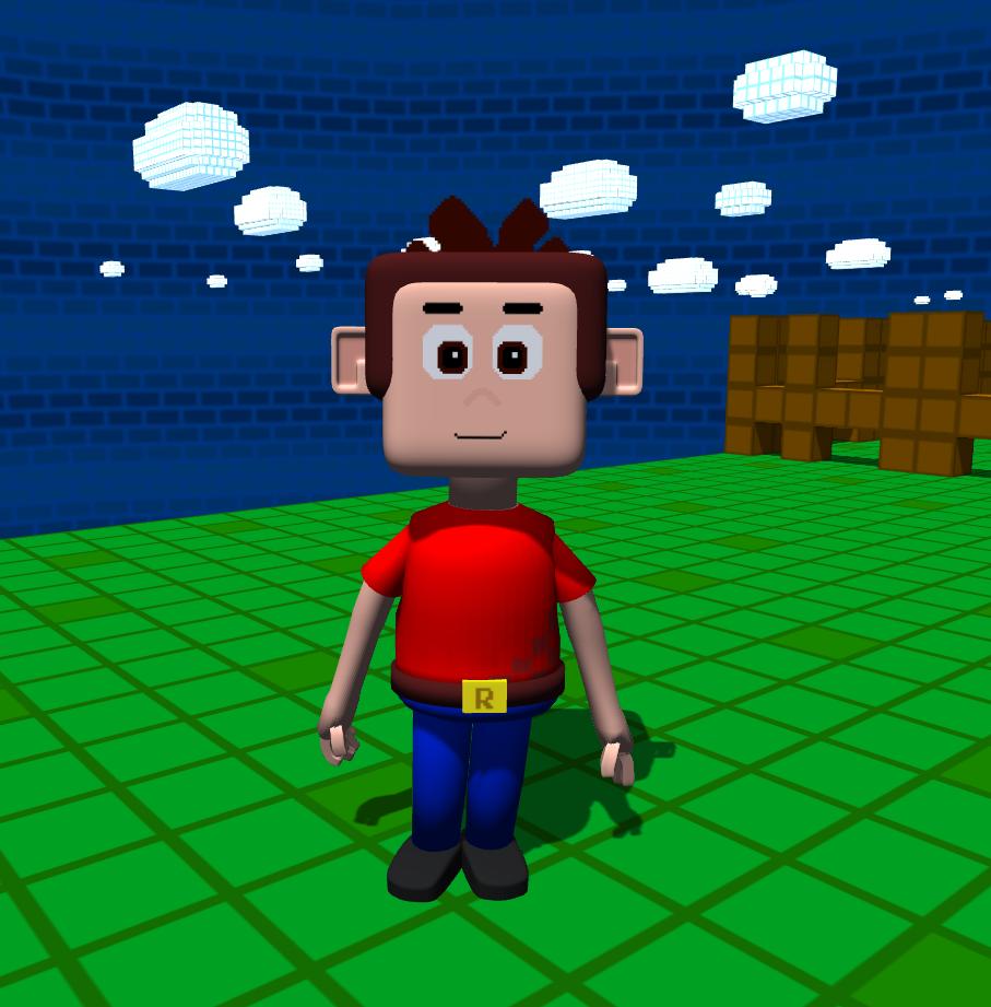 Randy model 3 0