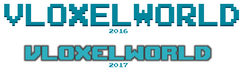 vloxelworld title changes