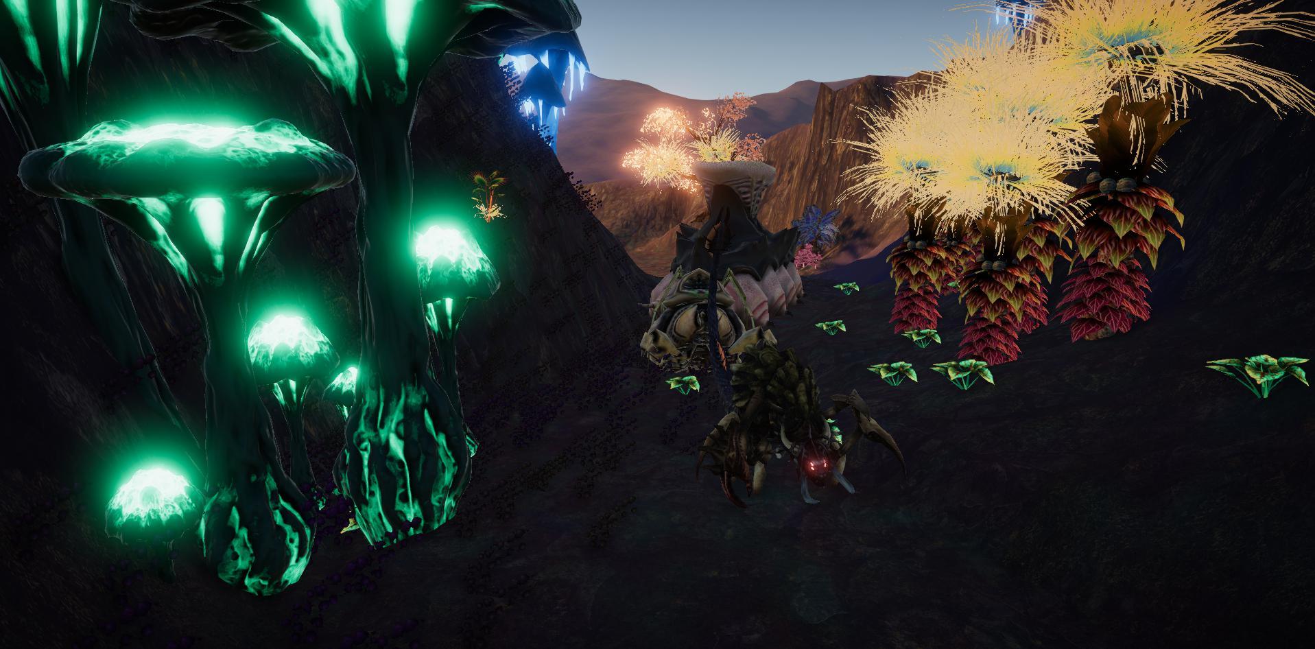 Tower Defense Aliens 4