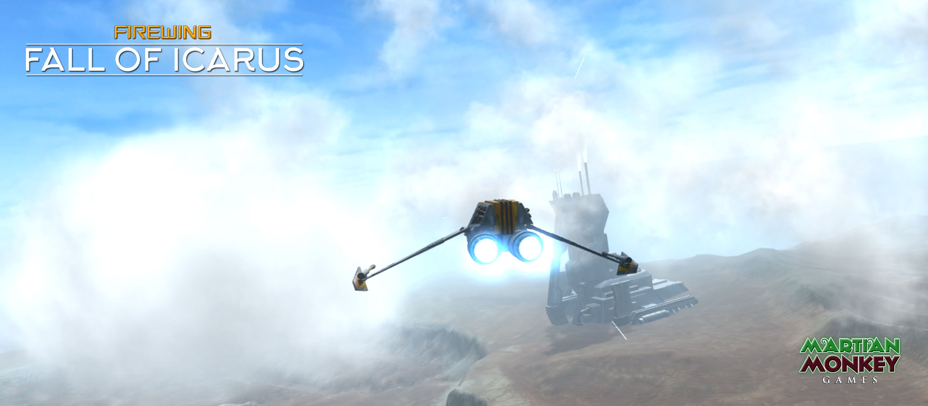 Firewing FallOfIcarus Clouds1