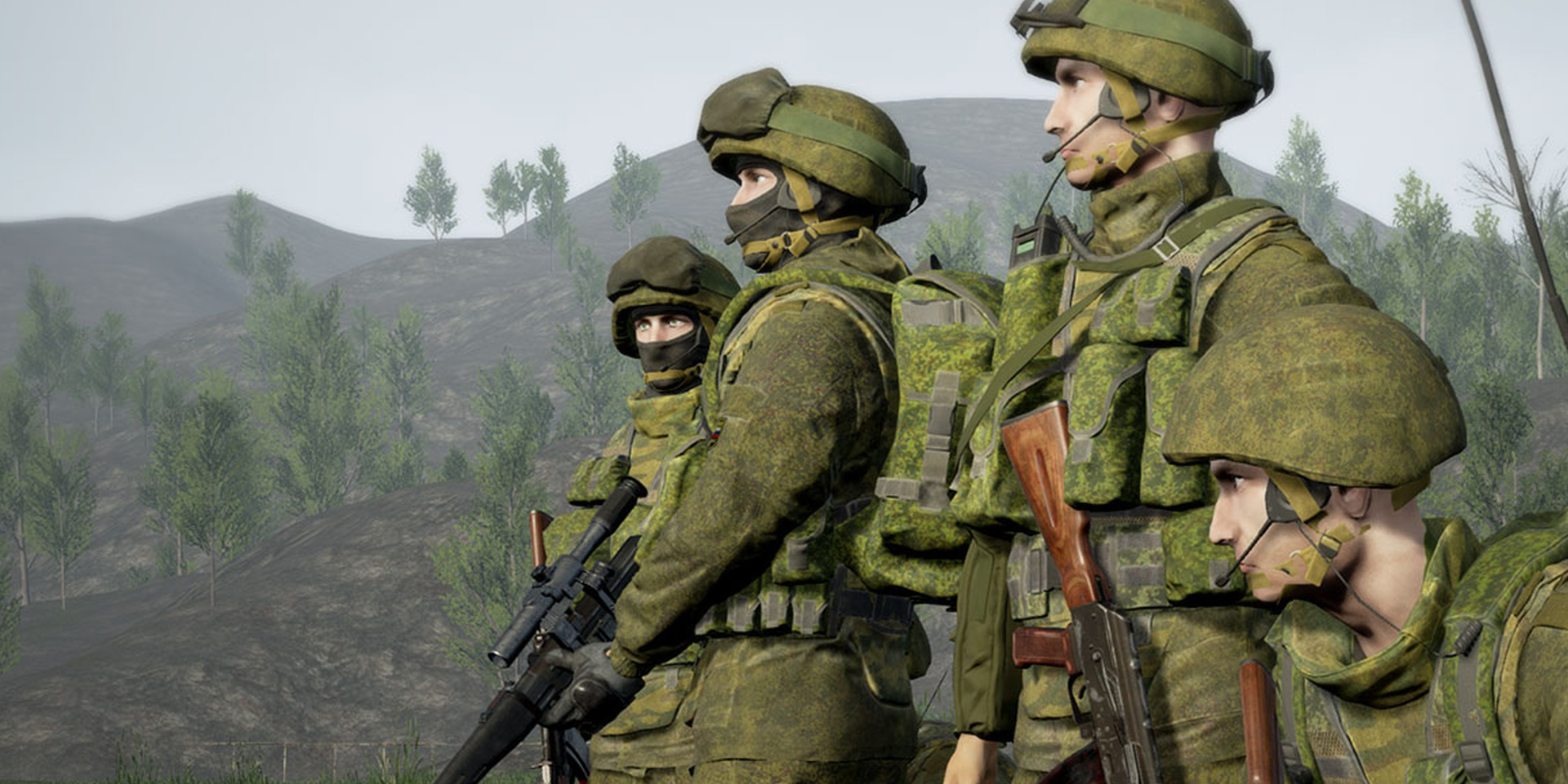 4 rus stare