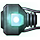 Amplified magnetron