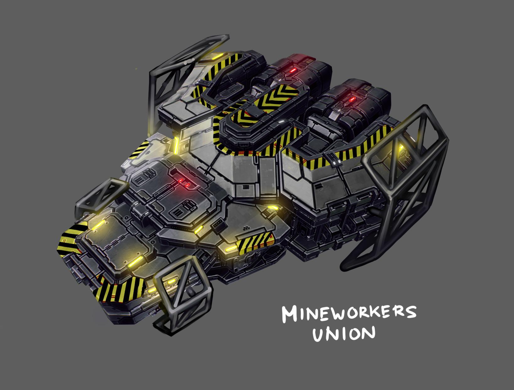 minersunion