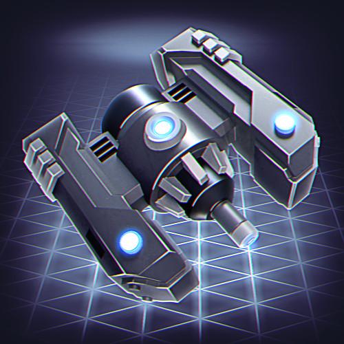 s laser blueprint