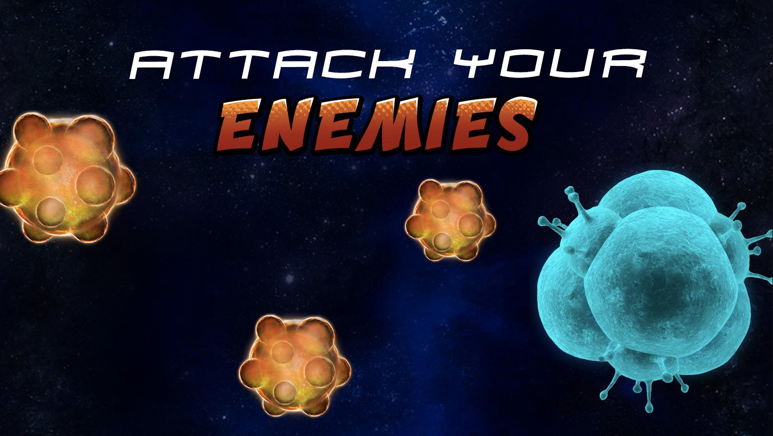 8 Attack