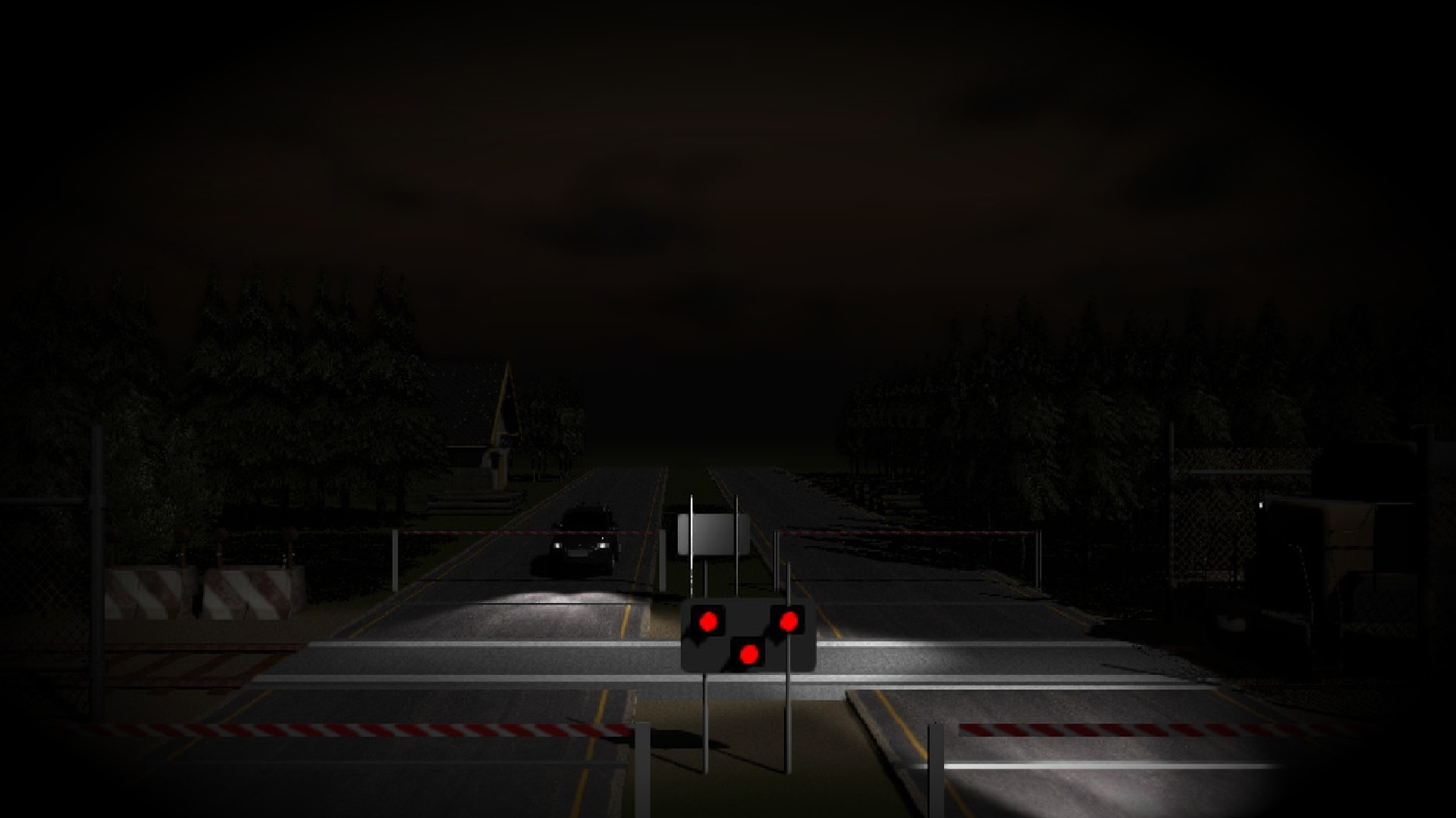 trainFade2