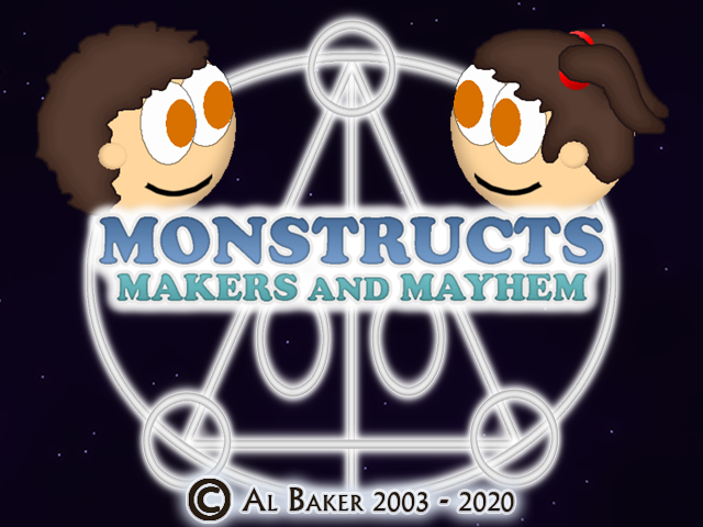 Monstructs Title 3 0