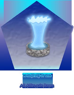 Wellspring of LifeBT