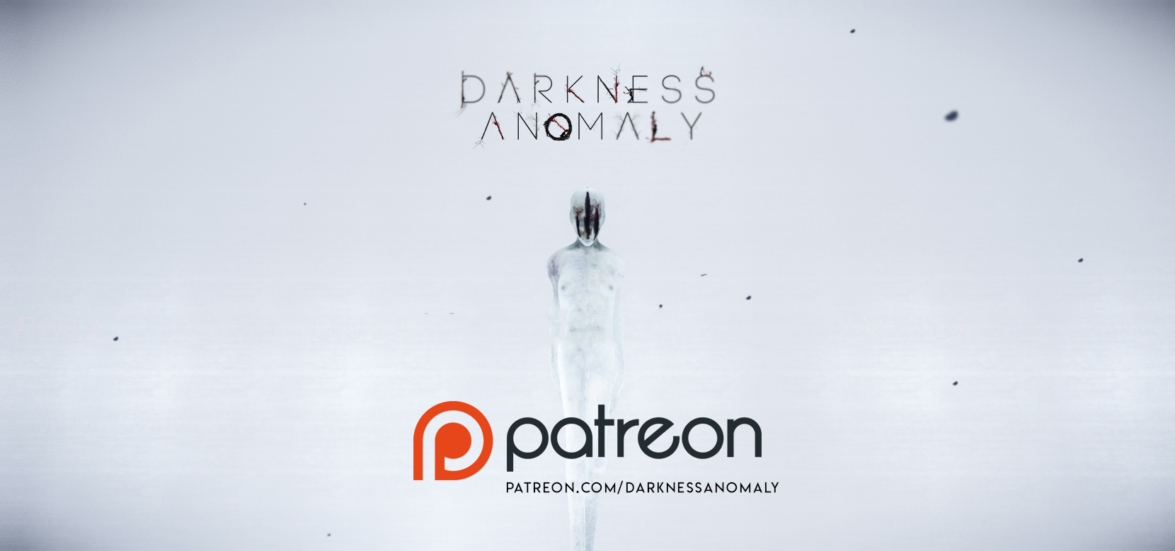 Darkness Anomaly Patreon