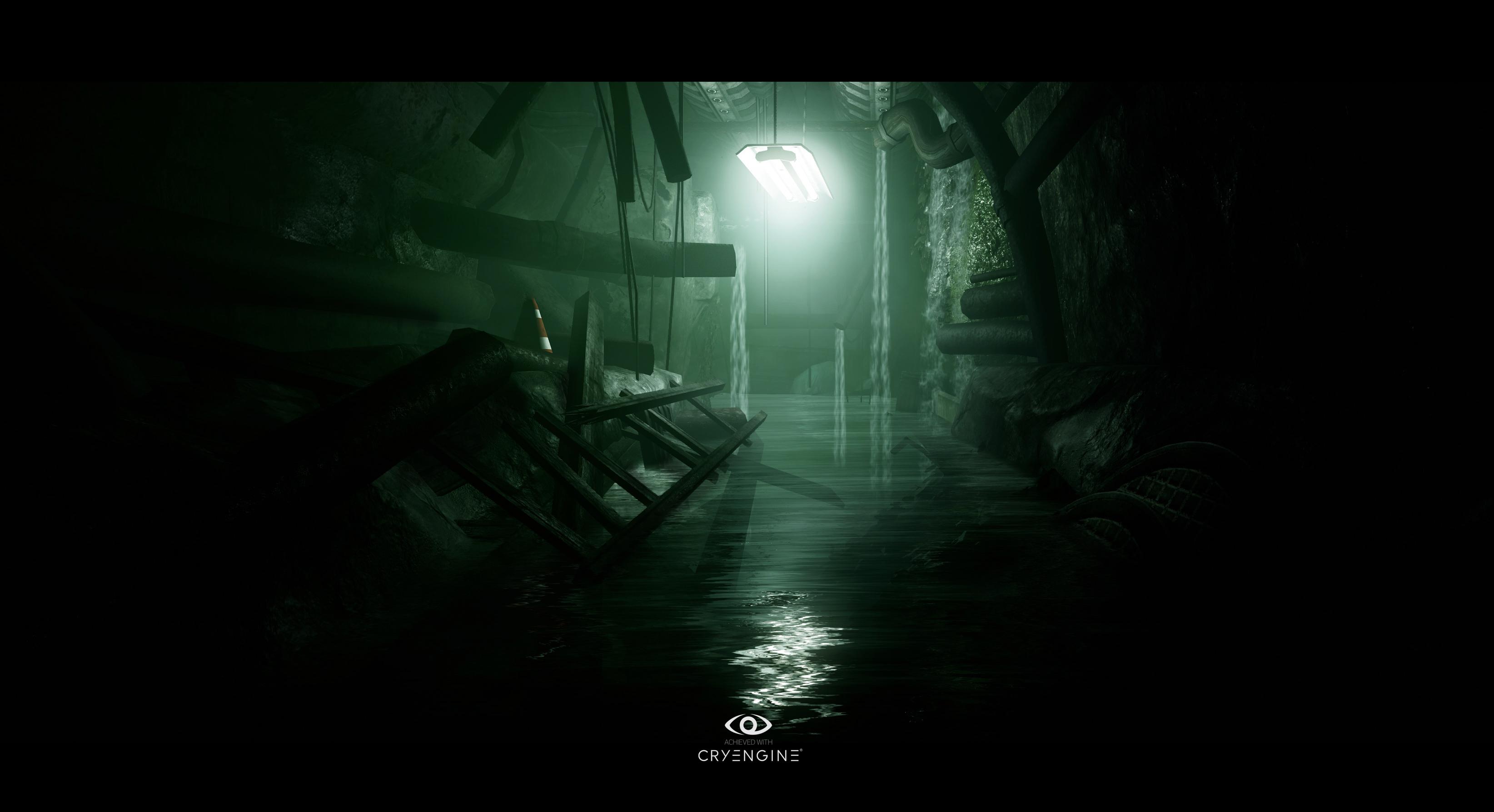 Sewer4K