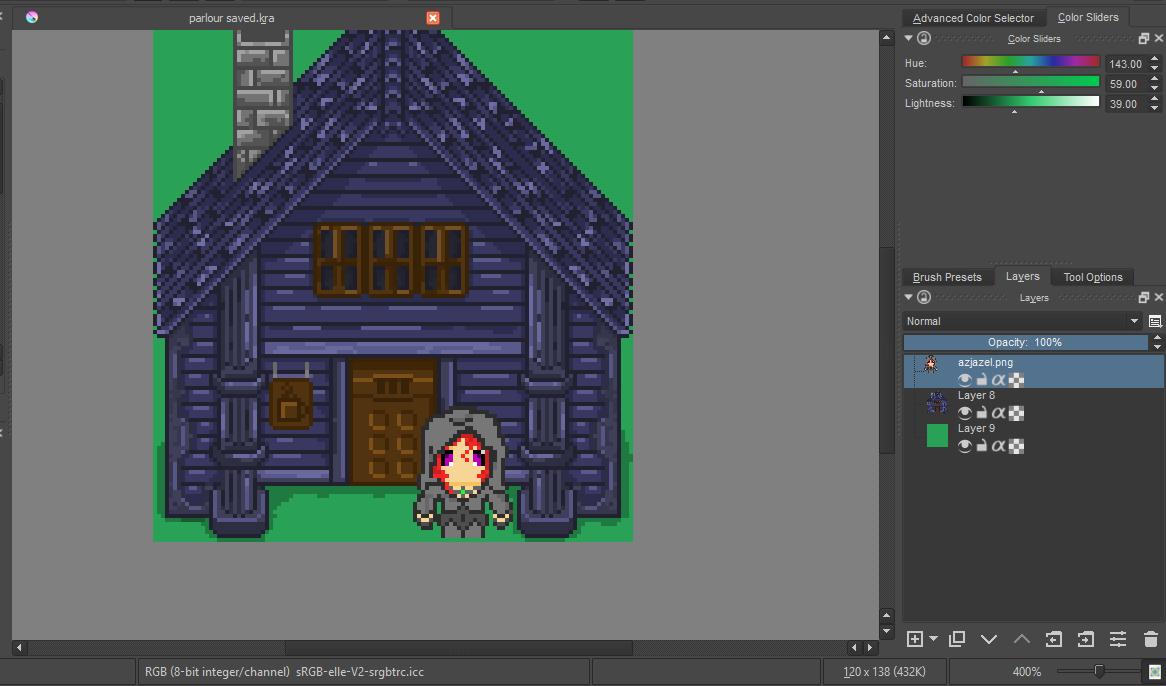 tavern screenshot