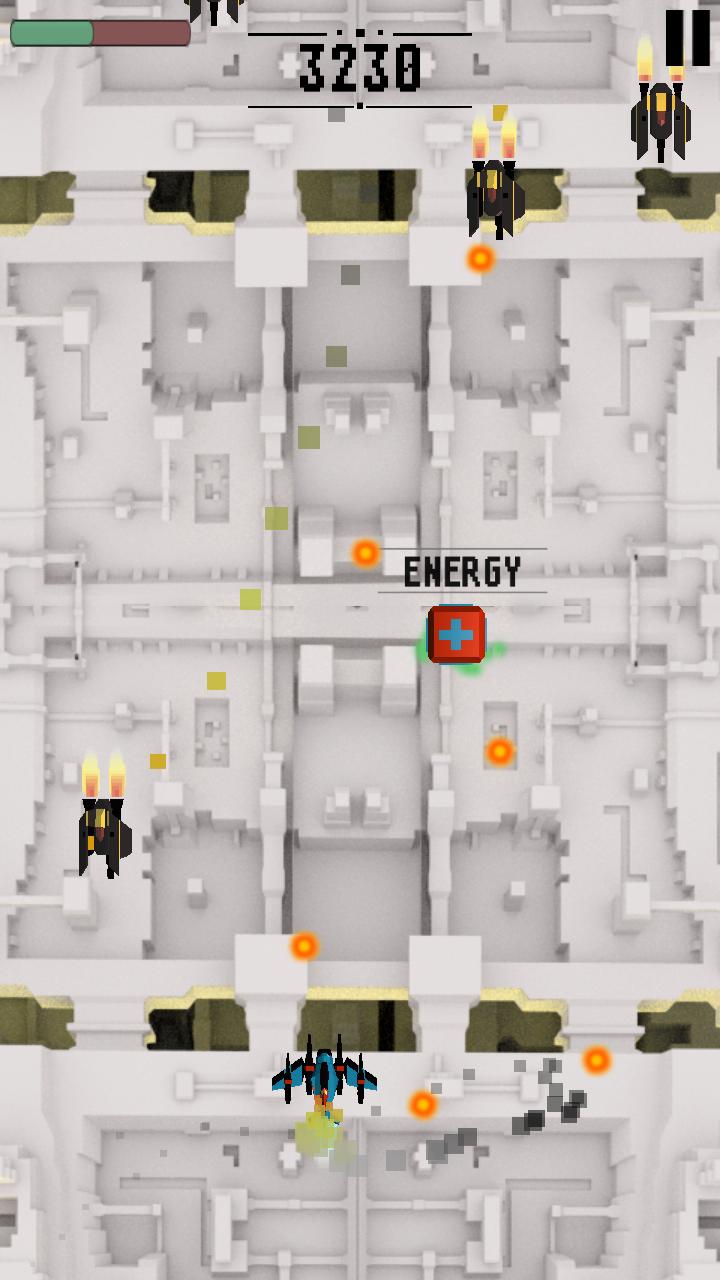 AceOfSpace ScreenShot 01
