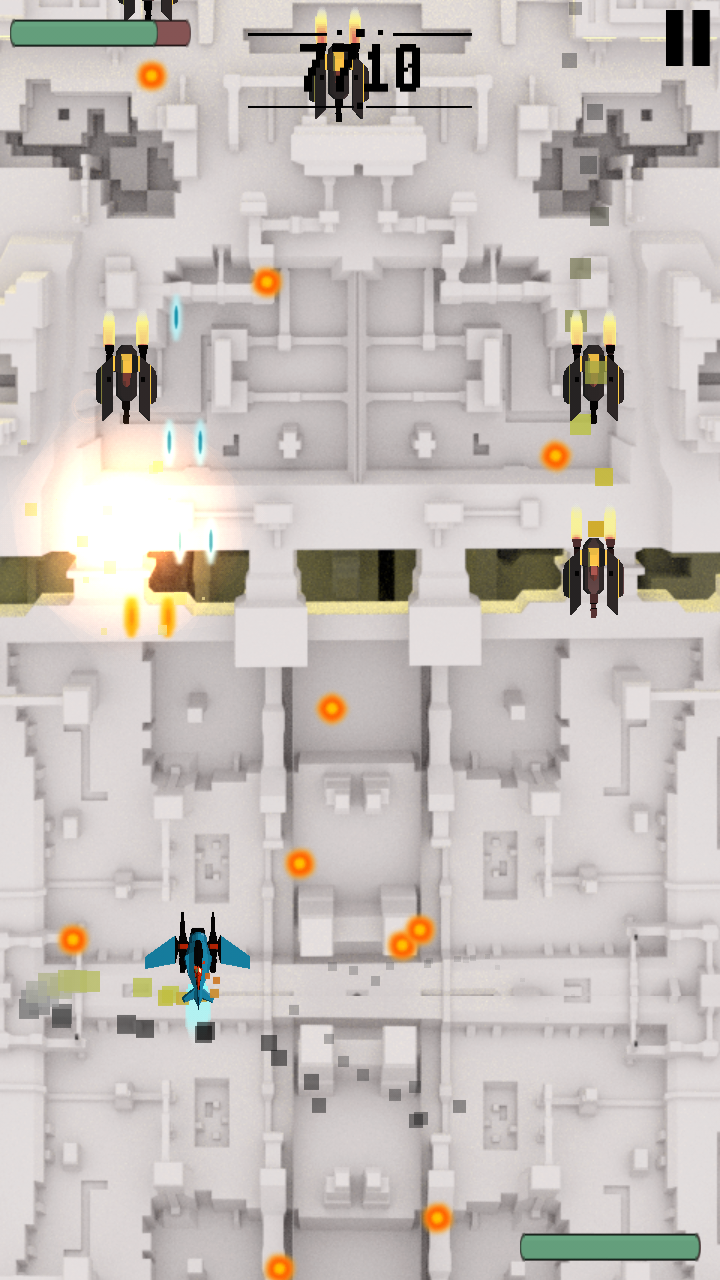 AceOfSpace ScreenShot 02