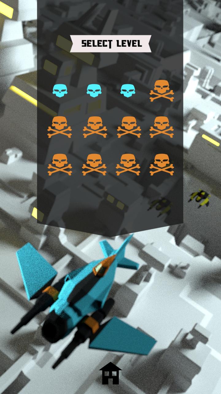 AceOfSpace ScreenShot 05