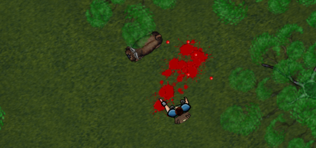Dead Buffalpug