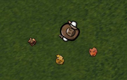 Metals On Ground