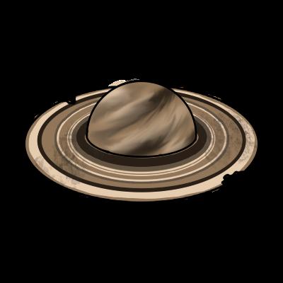 SaturnHelm
