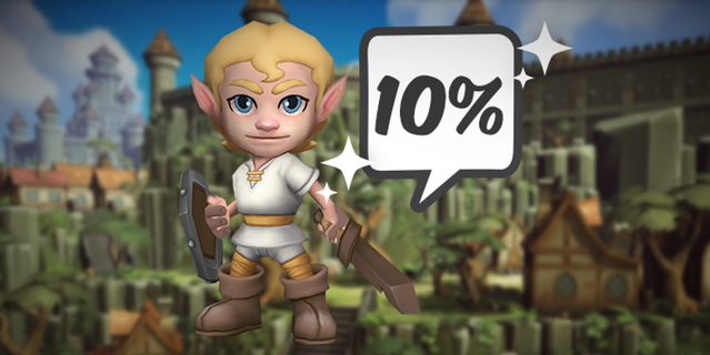 Chessaria: The Tactical Adventure on Kickstarter