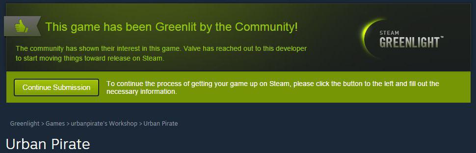 Greenlit 0