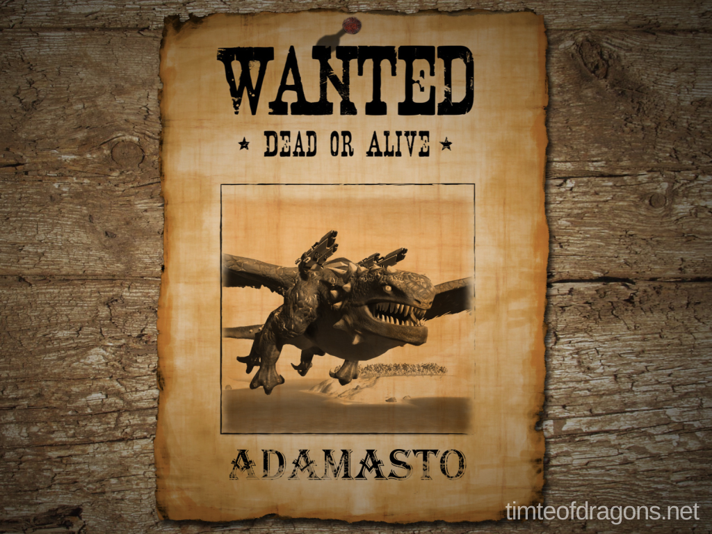 Adamasto