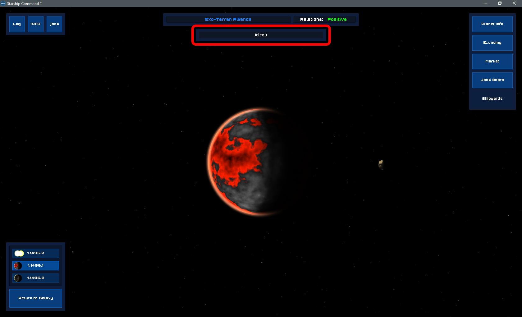 Starship Command 2 Windows game - Mod DB