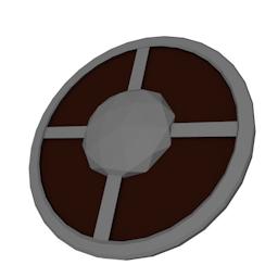 Sprite IronShield Round