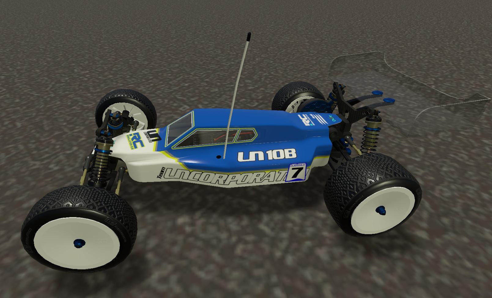 Buggy 1