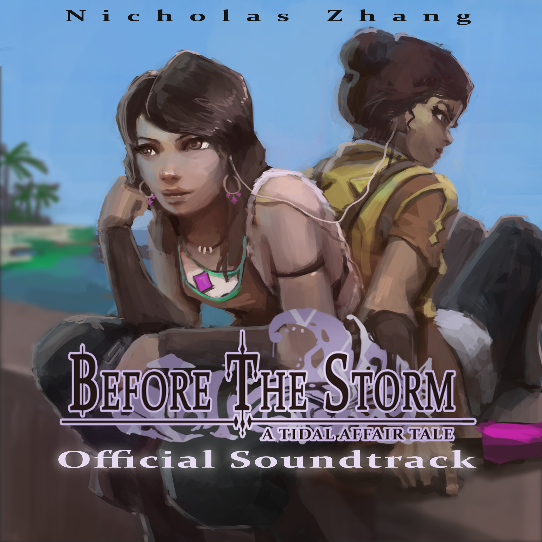 OST Before The Storm 1