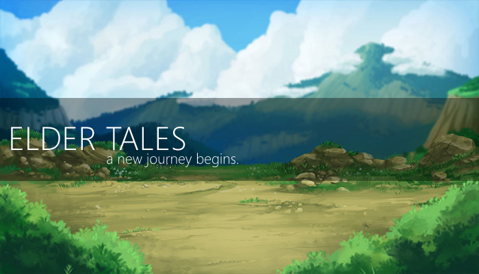 A new journey begins
