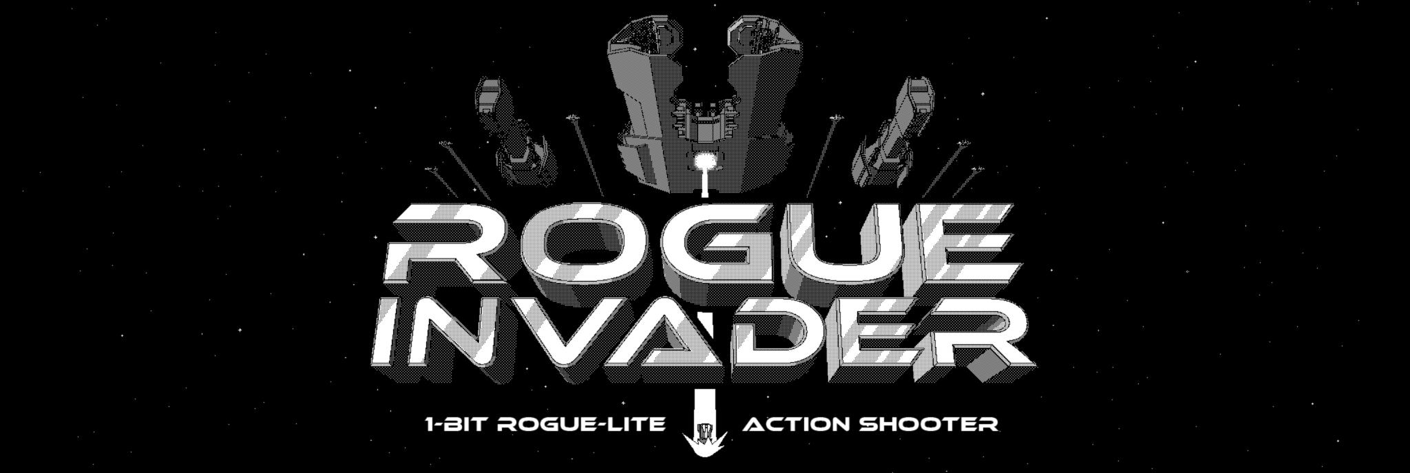 RogueInvader Webpage TITLE Cropp