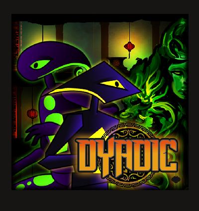 Dyadic Icon