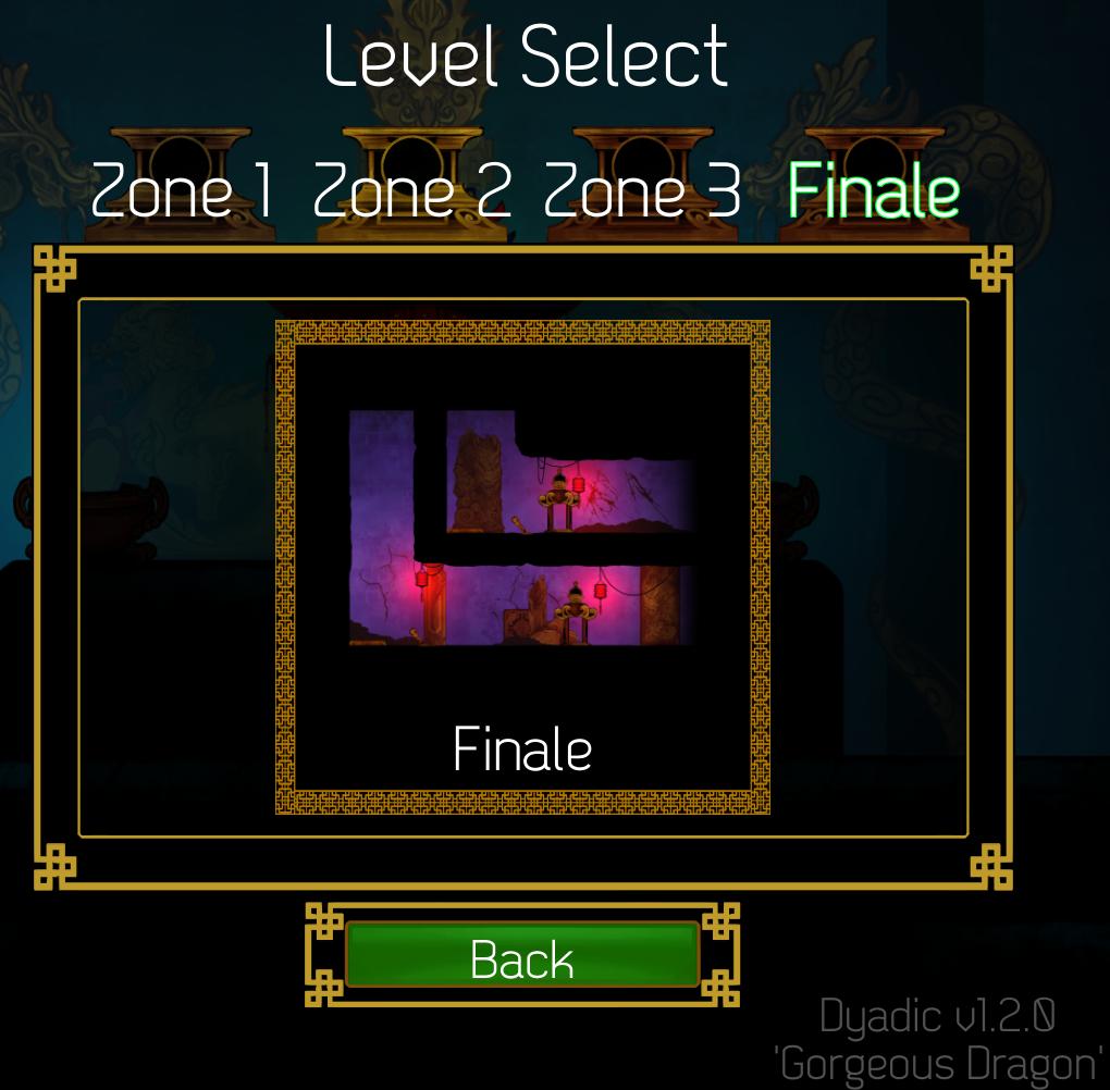 Finale Select
