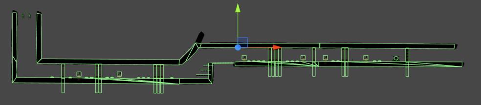Level Outline