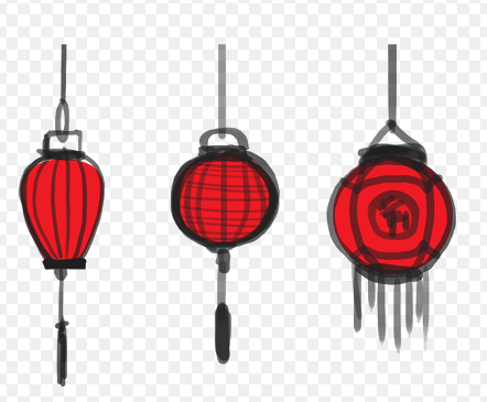 New Lanterns