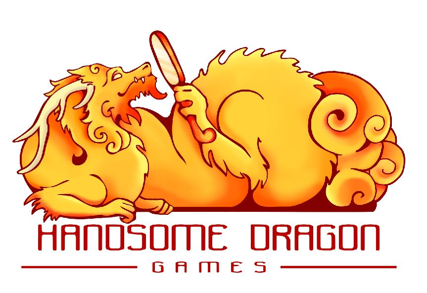 Handsome Dragon Games