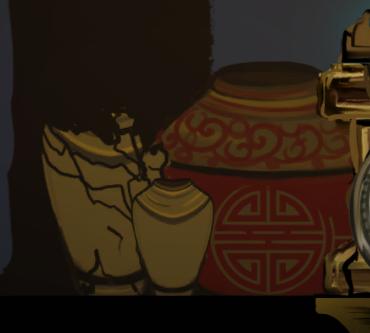 Pots Art