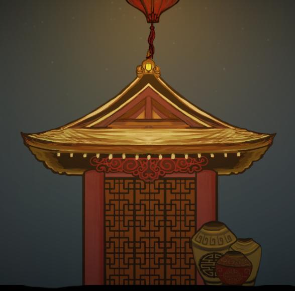 Shrine Art
