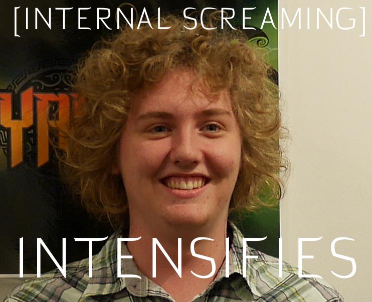 internal scream