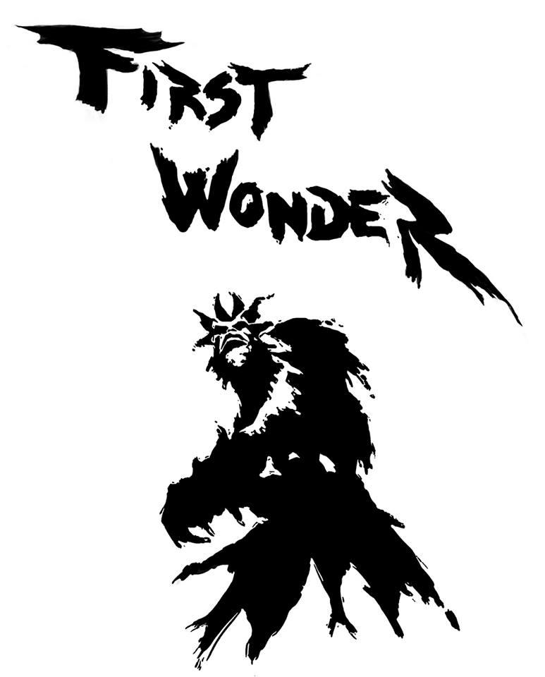 First Wonder Cover Art