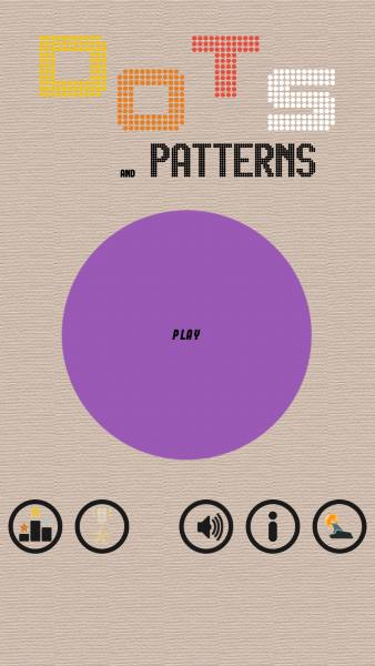 Dots and Patterns