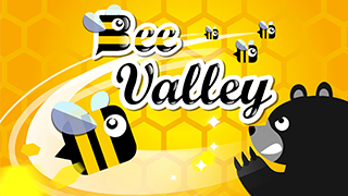 Bee Valley - promo baner