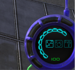 Escape from BioStation UI
