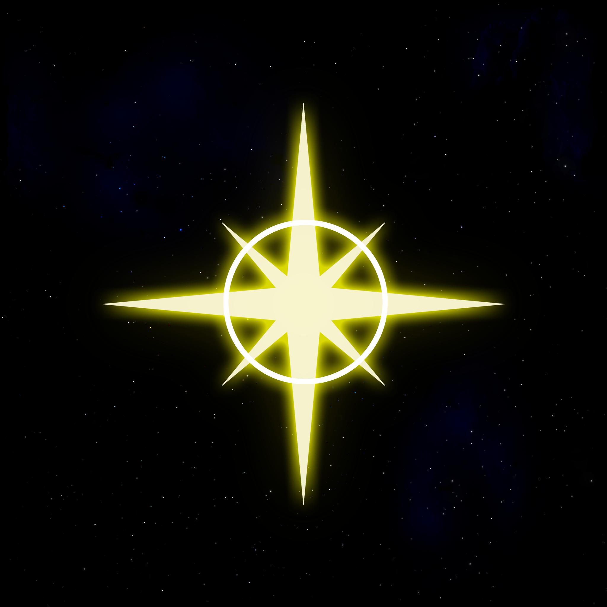 The Eradicator Star item