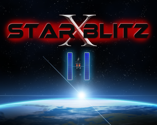 cover art star blitz x